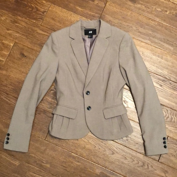 H&M Jackets & Blazers - H&M Suit Jacket/Blazer
